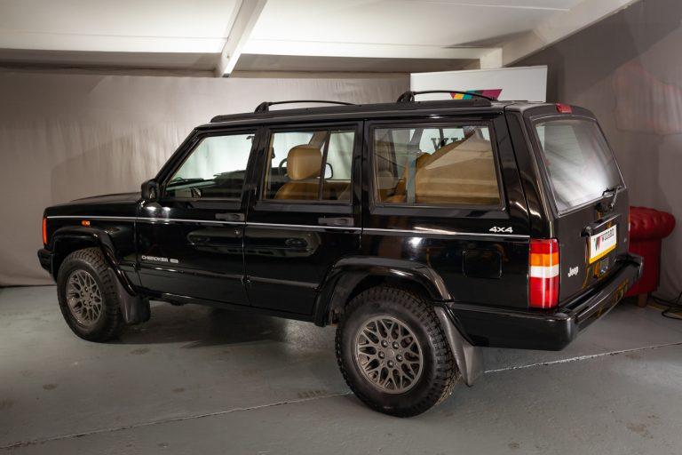 Jeep 35
