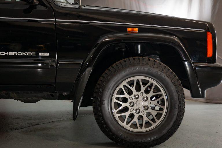 Jeep 6